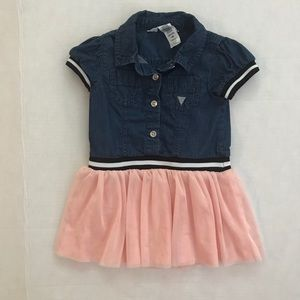 COPY - Guess baby dress